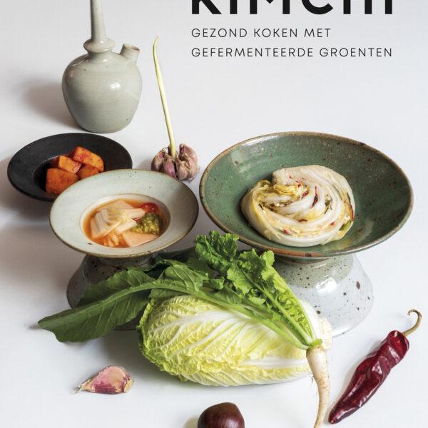 workshop kimchi, kimjang en rondleiding in de Zilte Scheldetuin